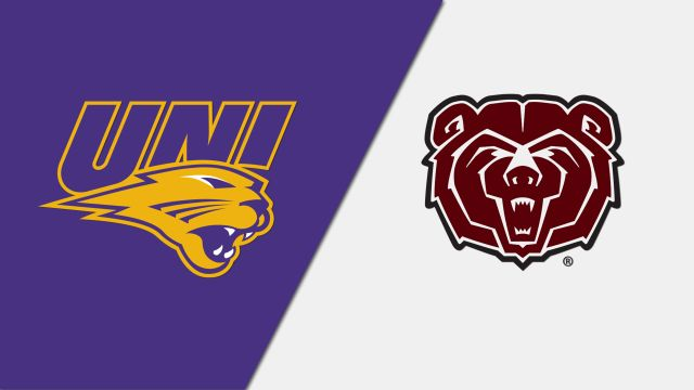 Northern Iowa vs. Missouri State (M Basketball)