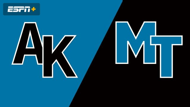 Sitka, AK vs. Billings, MT (Northwest Regional)