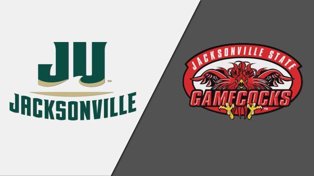 Jacksonville vs. Jacksonville State (Softball)