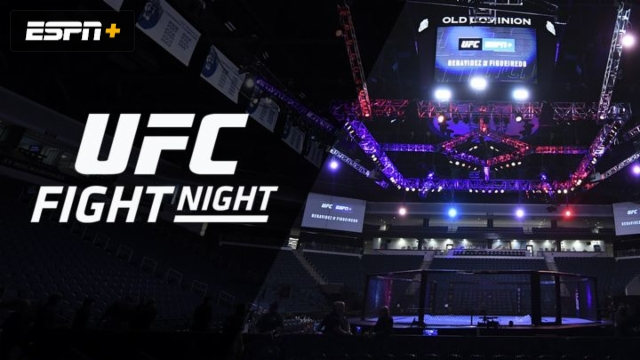 UFC Fight Night Post Show: Benavidez vs. Figueiredo
