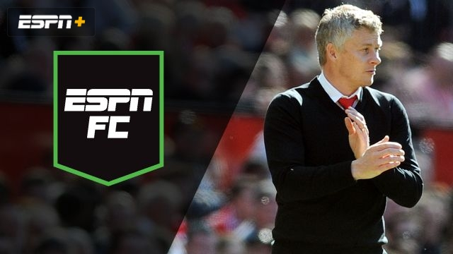 Fri, 6-21 - ESPN FC: Long summer for Man Utd?