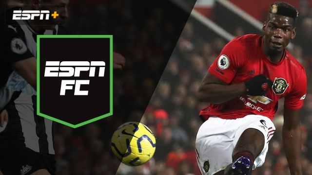 Wed, 1/1 - ESPN FC: When will Pogba return for United?