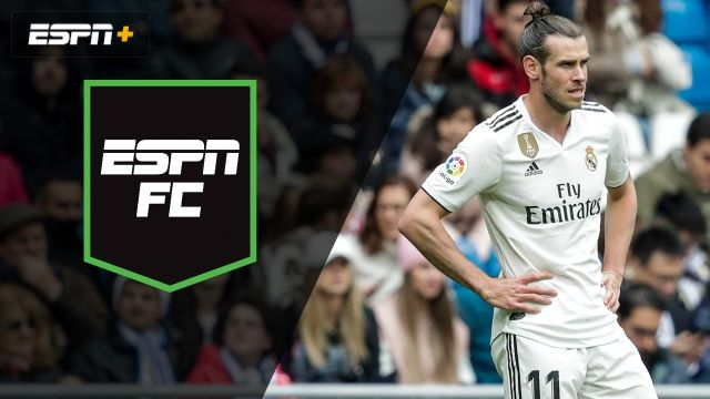 Wed, 7/10 - ESPN FC: Bale on the move?