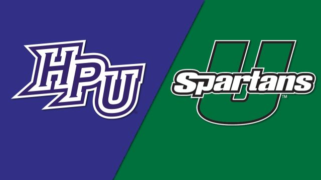 High Point vs. USC Upstate (W Volleyball)