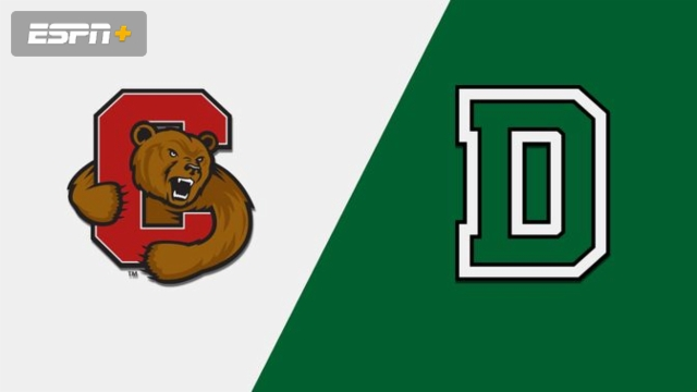 Cornell vs. Dartmouth (M Basketball)