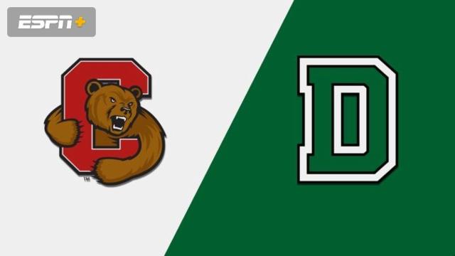Cornell vs. Dartmouth (M Basketball)