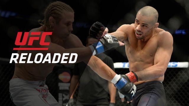 UFC 169: Barao vs. Faber 2
