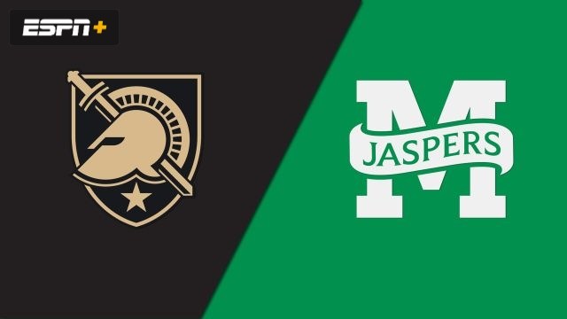 Army vs. Manhattan (W Basketball)