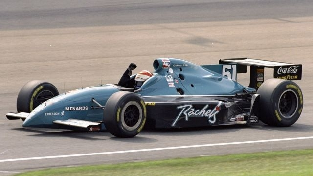 1998 Indy 500
