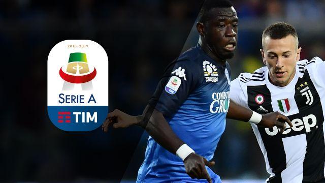Tue, 10/30 - Serie A Full Impact