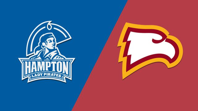 Hampton vs. Winthrop (W Basketball)