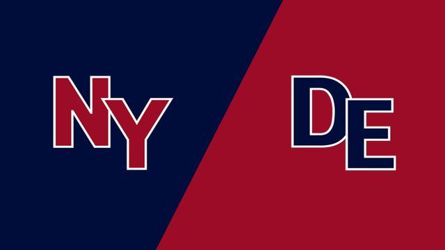 Staten Island, NY vs. Frankford, DE (East Regional) (Little League Softball World Series)