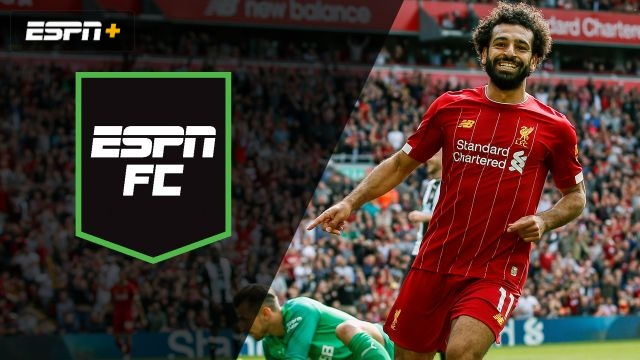 Sun, 9/15 - ESPN FC: Liverpool's league to lose?