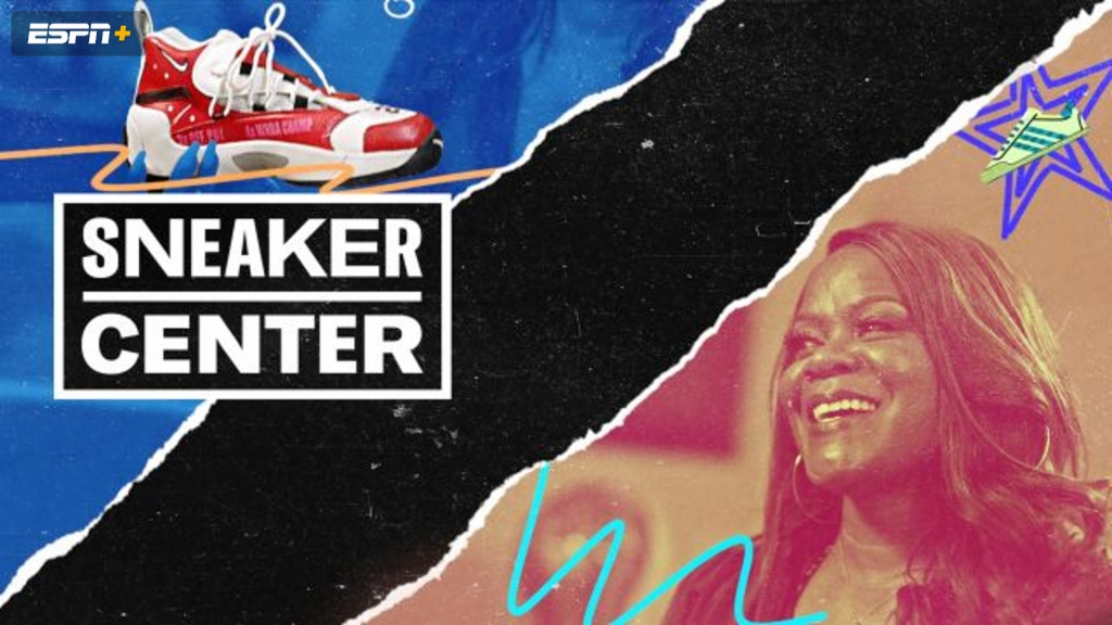 Episode 5 feat. Sheryl Swoopes
