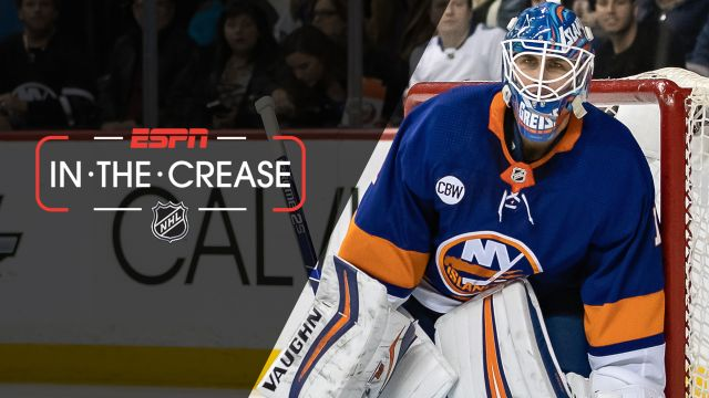 Sun, 1/13 - In the Crease: Greiss leads Islanders past Lightning