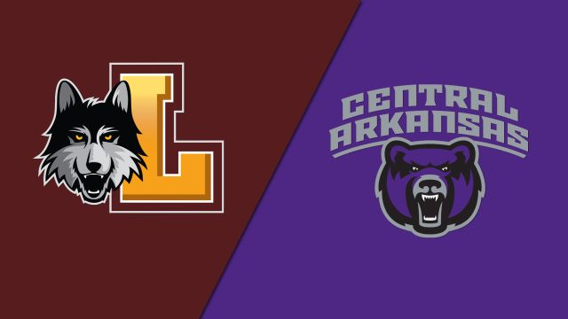 Loyola-Chicago vs. Central Arkansas (Championship) (MVC Men's Soccer Championship)