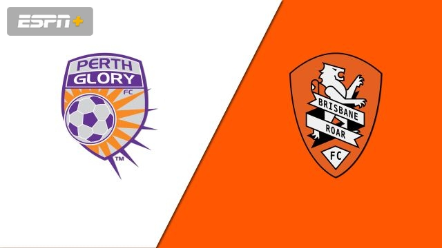 Perth Glory vs. Brisbane Roar FC (A-League)