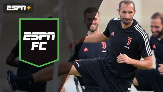 Fri, 8/30 – ESPN FC: Juve season in jeopardy?