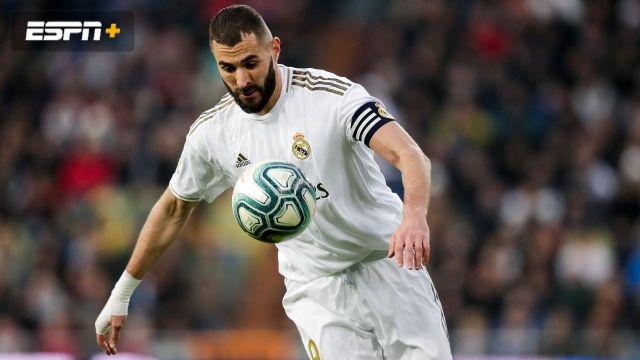 Unionistas de Salamanca vs. Real Madrid (Round of 32) (Copa del Rey)