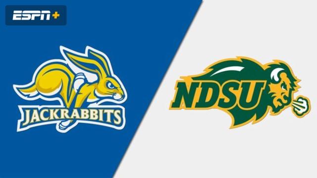 South Dakota State vs. North Dakota State (M Basketball)