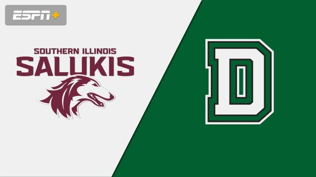 Southern Illinois vs. Dartmouth (W Soccer)