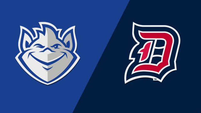 Saint Louis vs. Duquesne (M Basketball)