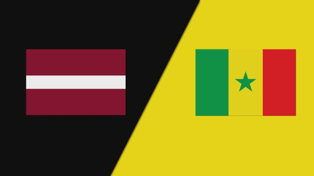 Latvia vs. Senegal (Group Phase)