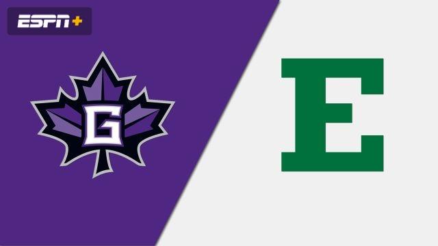 Goshen vs. Eastern Michigan (M Basketball)
