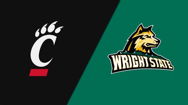 Cincinnati vs. Wright State (Baseball)