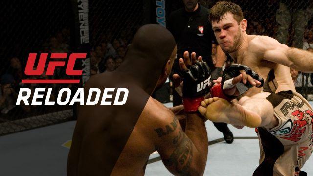 UFC 86: Rampage vs. Griffin