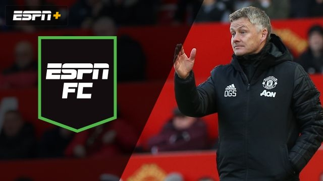 Sun, 11/24 - ESPN FC: Solskjaer on the way out?