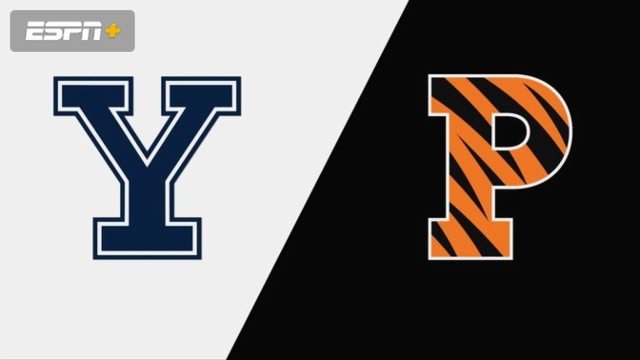 Yale vs. Princeton (W Hockey)