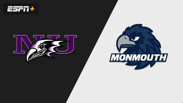 Niagara vs. Monmouth (W Basketball)