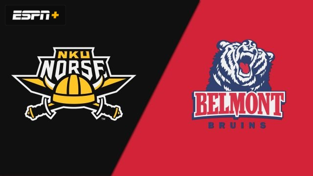 Northern Kentucky vs. Belmont (W Basketball)