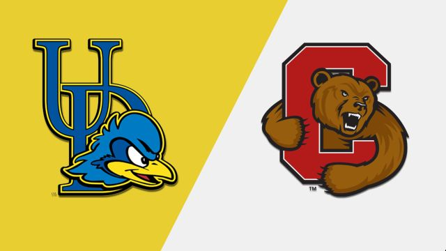 Delaware vs. Cornell (M Basketball)