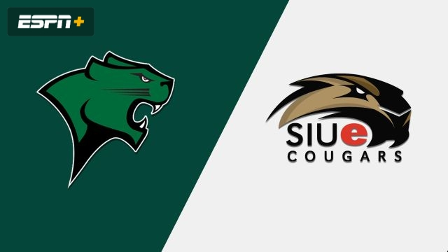 Chicago State vs. SIU-Edwardsville (M Basketball)