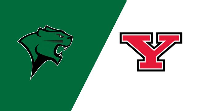 Chicago State vs. Youngstown State (W Soccer)