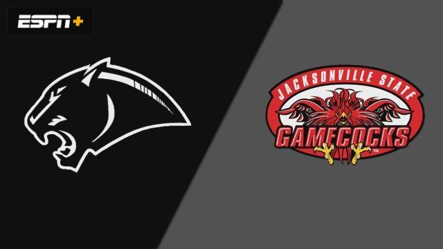 Clark Atlanta vs. Jacksonville State (W Basketball)