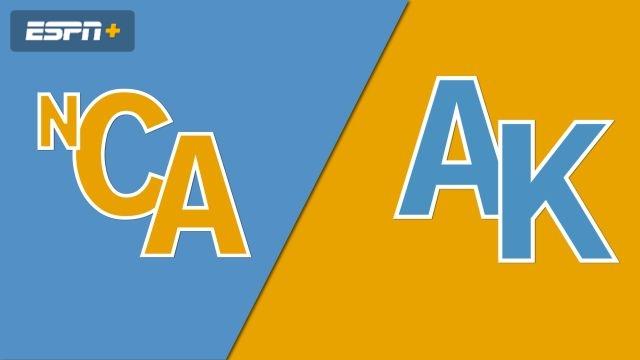 Olivehurst, CA vs. Sitka, AK (West Regional)