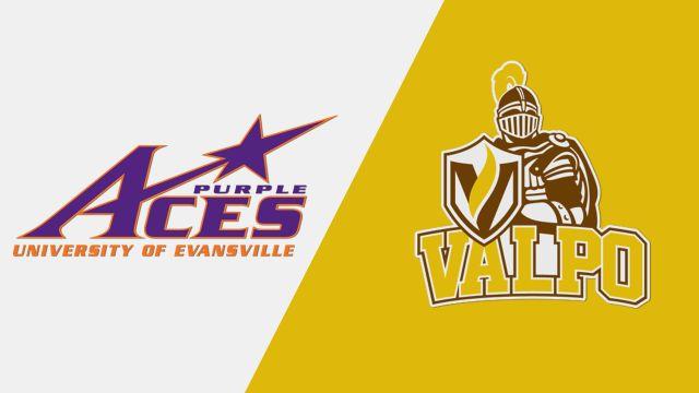 Evansville vs. Valparaiso