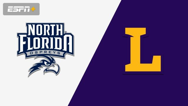 North Florida vs. Lipscomb (W Basketball)
