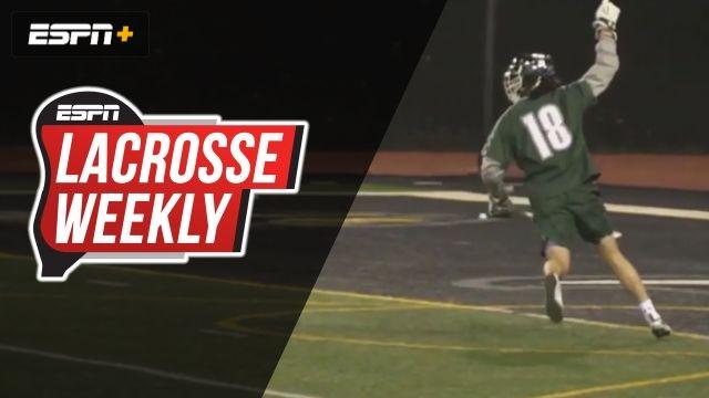 Tue, 7/9 - Lacrosse Weekly: Scanlan transferring to Syracuse