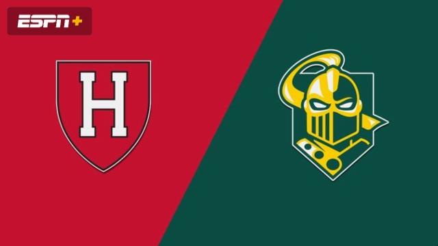 Harvard vs. #6 Clarkson (M Hockey)