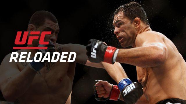 UFC 110: Nogueira vs. Velasquez