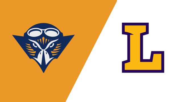 UT Martin vs. Lipscomb (W Basketball)