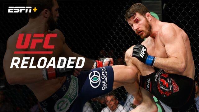 UFC Fight Night: Rockhold vs. Bisping