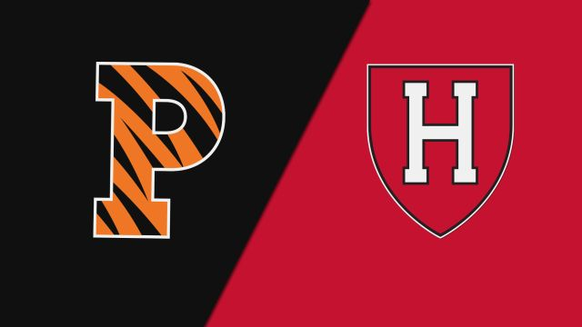 Princeton vs. Harvard (Football)