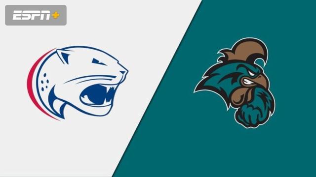 South Alabama vs. Coastal Carolina (M Basketball)