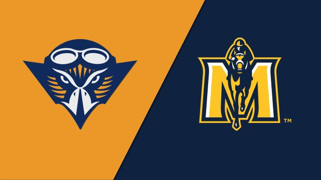 UT Martin vs. Murray State (W Basketball)