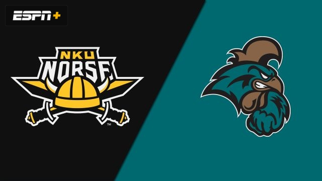 Northern Kentucky vs. Coastal Carolina (M Basketball)